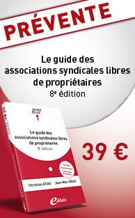 Associations Syndicales Libres de propriétaires - ASL